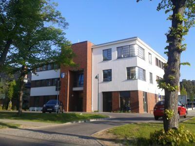 Bibliothek in Rangsdorf